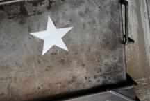 STAR / by Josefine Kilimê Mynster
