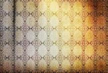 textures, textiles & tiles