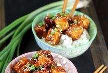 Asian Food - vyskúšané