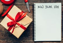 New Year Resolutions!