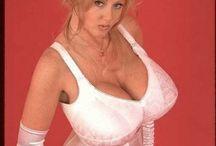 Breasts - Kayla Kleevage