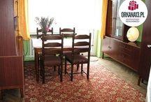 Mieszkania - wynajem Olsztyn
