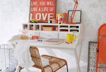Organization / by Brooke Blackford
