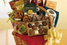 Basket gift ideas