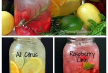 My Infused water