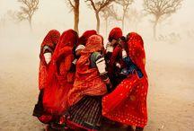 I love Índia