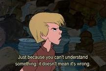 Disney wisdom