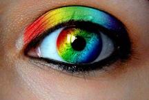 Eye am beautiful