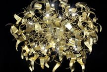 DIVA by METALLUX / The DIVA range of hand blown glass lights are a delightful and colourful expression of Italian design and craftsmanship. To view the complete range please click here http://aomlighting.co.uk/Indoor-lighting/Designer-Lighting/Diva-Designer-Lighting-Range