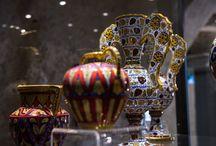 I musei dell'Umbria / Storia, cultura, arte, territorio. Scoprendo l'Umbria è il progetto della Regione Umbria per la valorizzazione della nostra bellissima terra attraverso il racconto del suo ricco sistema museale. Scoprite di più su www.scoprendolumbria.it