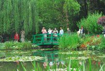 Schilderachtig Normandië / De meest Britse tuinen buiten Engeland, vindt menig tuinminnende Brit. Daar doen we deze reeks tuinen echter mee te kort, want ze vormen gewoon een categorie op zich! Elke tuin is top en kent zijn eigen bewonderaars. Vindt de ene bezoeker Jardin Plume het einde, de ander valt als een blok voor Jardin Angelique. Of Le Bois des Moutiers, waar u ook een bezoek brengt aan het bijzondere interieur van het huis.