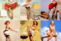 Pinups Collection
