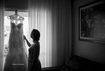 A Noiva e o Vestido / Wedding Photography