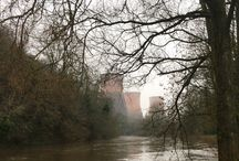 River Severn, Ironbridge / Landscape