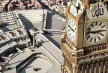 5 horloges monumentales / Voyage à travers les plus belles horloges du monde.
