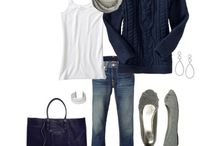 Fashion / by Nancy