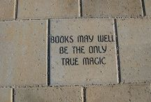 Favorite Quotes / by Willoughby-Eastlake Public Library