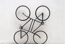 Bicycle / by Mercedes Dugan