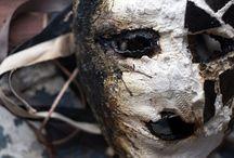 Saodatmask / Mask