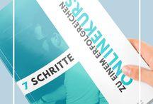 Onlinekurse erfolgreich erstellen und vermarkten / Onlinekurse und eLearning.