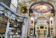 World libraries