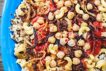 Egyptian dish