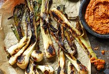 Roasted Recipes / Recipes that involve roasting of some kind - one of my favourite cooking methods