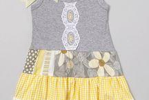 платья для Кирочки
