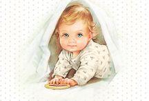 picture baby / рисунки,картинки для скрапа