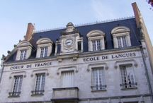 France / French Language Stuff / by S