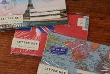 letterset/briefpapier
