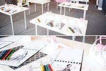 Christian OmeShun | Studio Inspiration / Fashion Studio