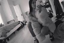 Fire Family / Ariana Grande, Nash Grier, Selena Gomez, Xeremba Gombes