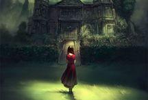 gothic romance