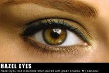 the eyes have it / by Deedee Goettel