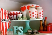 For the kitchen / by Contesa Evans Garni