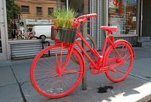 Bicycle ideas