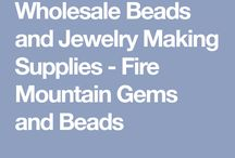 Jewellery making - tips & suppliers