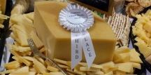 Award-Winning Cheeses / Cheeses from around the world that have won awards.