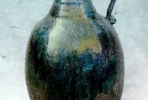 Ceramic art pieces: II / by GretaMichelle Joachim ArtbyGretaMichelle