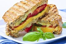 Gluten-free Lunch Box and Snack Ideas