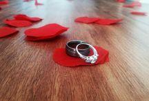 Casamento - Alianças