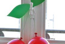 Decoracion con Globos ⭐ Balloon Decorations / ¿Quieres decorar una fiesta con globos? Entonces entra en este tablero enfocado en decoración con globos para que encuentres todas las ideas que necesitas: para cumpleaños, bodas, bautizos, para la pared ... ⭐ Looking dor balloon decorations? Here you will find lots of balloon decoration ideas like: birthdays, weddings, baptisms, centerpieces, DIY ...