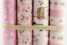 Telas - Fabrics