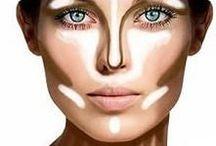 Uroda,makijaż