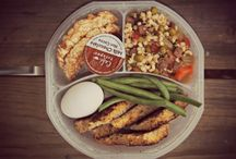Healthy Lunches / by Katie Palterman