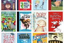 Early chapter books/transitioning readers