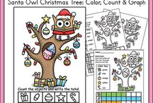 Owl Christmas Ideas