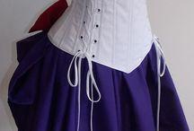 Anime/Manga Outfits / Outfits form anime and manga