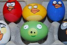 Húsvéti vicces tojások!!!!